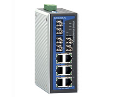 Moxa-EDS-309-3M-ST-Switch