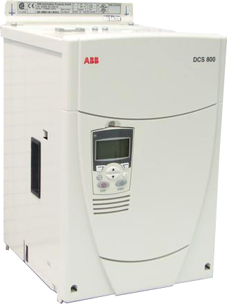 ABB DC Drives DCS 800