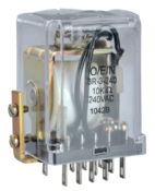 Oen Power Distribution Relays 31 3R 4R series