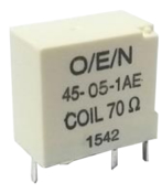 Oen automotive relays 45 series