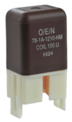 Oen automotive relays 78 series