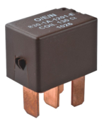 Oen automotive relays 83 series