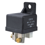 Oen automotive relays 84 series