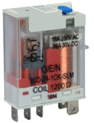 Oen Power Distribution Relays 85 series