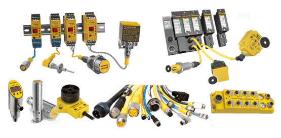 turck products